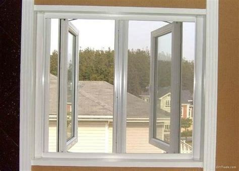 aluminium thermal break windows openable window system manufacturer   delhi