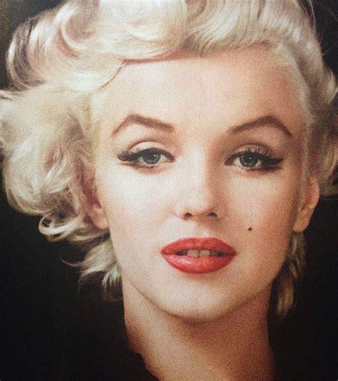 Marilyn Monroe Inspired Makeup Look Mugeek Vidalondon