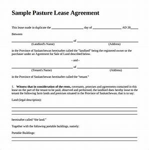 simple land lease agreement template 28 images simple With simple land lease agreement template