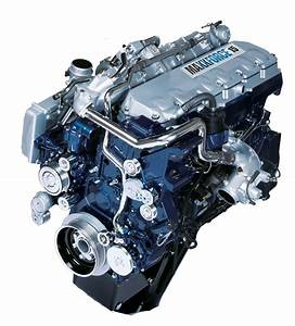 Navistar To Pay  9 1m For Egr Diesel Engines