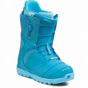Burton Snowboard Size Chart 2013 Burton Mint Snowboard Boots Women 39 S Buckmans Com