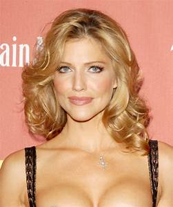 Tricia Helfer Hairstyles Gallery  Tricia