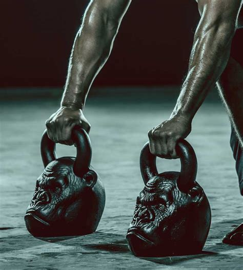 onnit kettlebells kettlebell gorilla primal bell training anatomy history kettle bells bigfoot workout muscle gym chimp howler workouts start know