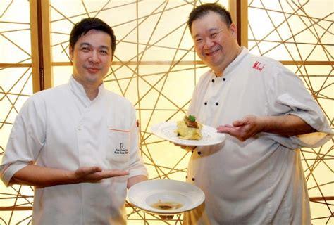 sous chef de cuisine it 39 s and festive at renaissance kl restaurants kuali
