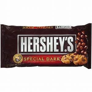 Hershey's Special Dark Chocolate Chips, 12 oz - Walmart.com