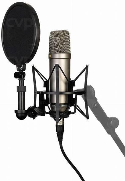 Microphone Interface Ai Audio Rode Condenser Studio