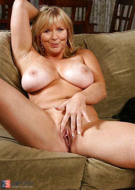 Fern Britton British Plumper Mature Zb Porn