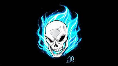 Ghost Rider Wallpapers Skull 1080p Desktop Backgrounds