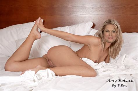 Amy Robach Nude Fakes Photos Nakedcelebgallery Com
