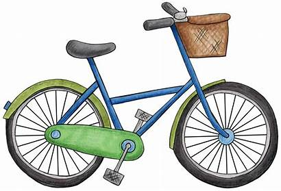 Bicycle Bike Clipart Transparent Bicycles Background Clip