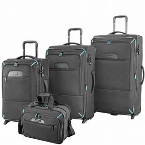 Travelite Koffer Set : travelite crosslite 2 0 4tlg set 2 rollen trolleys ~ Jslefanu.com Haus und Dekorationen
