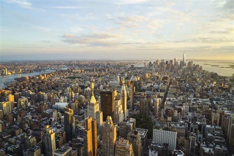 13 Top New York City Attractions And Landmarks