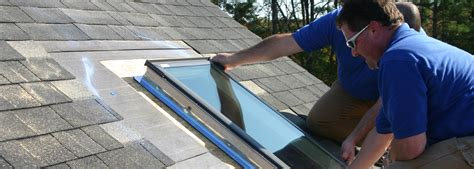 Velux Skylight Installation How To Seal A Concrete Roof Red Inn Cleveland Ohio Robinson Pa Pipe Boot Langley Roofing Company Tpo Membrane Flat Leaks Pet Policy