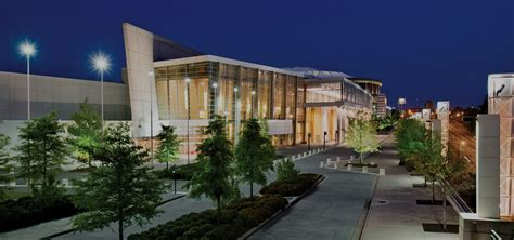 convention center  levy