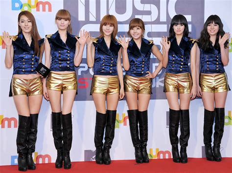 10 Best K-pop Girl Groups Of The Past Decade