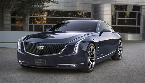 modern headlights for classic cars cadillac elmiraj hints at the future cars by mixing classic and modern news autoviva