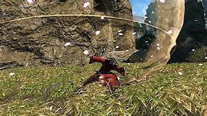How To Access Stormblood And Unlock Red Mage And Samurai