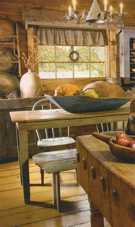 primitive country kitchen 9055 best images about farmhouse cottage vintage 1652