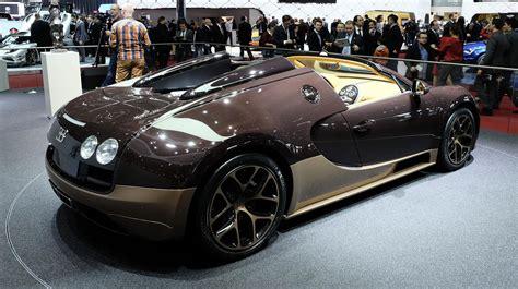 Bugatti Veyron Rembrandt Bugatti, The Fourth Special Image
