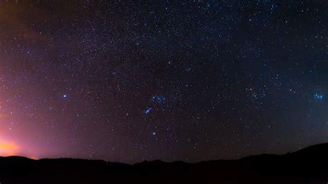 wallpaper  night sky stars