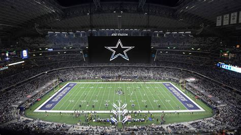 dallas cowboys  schedule  times tv info