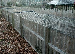 Dog Proof Fence Cat Fence