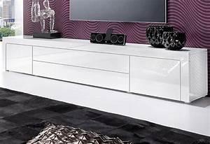 Tv Lowboard 200 Cm : lowboard h ngend 200 cm interessante ideen f r die gestaltung eines raumes in ~ Indierocktalk.com Haus und Dekorationen