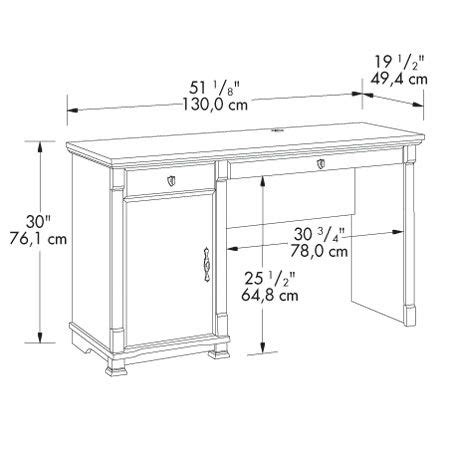 Office Desk Height by Computer Table Height Computer Table In 2019 Table
