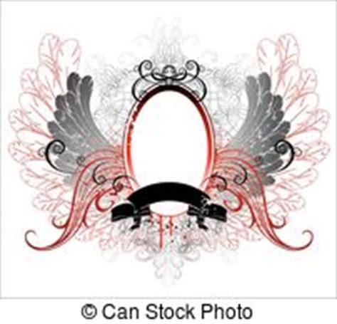 engelsflügel zum basteln bleistift zeichnung vogel flug bilder und stockfotos 188