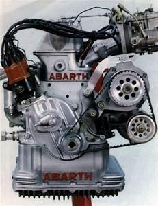 Fiat 600 Abarth 1000 Tcr