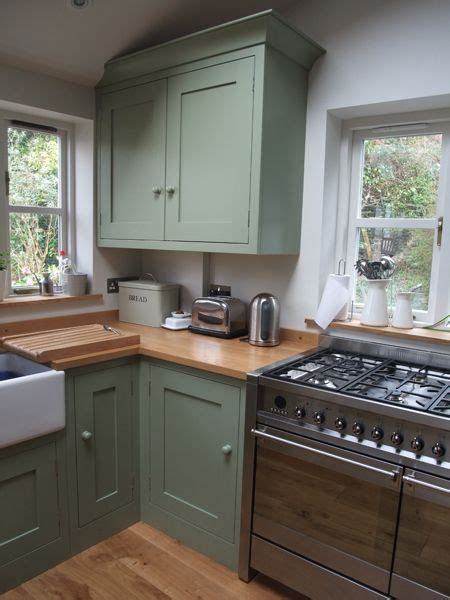 Painting Kitchen Cupboards Farrow And by Lichen Cabinet Farrow And Search Kitchen
