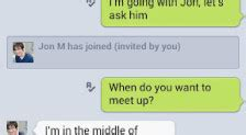 kik app free for android blocking and unblocking a user from contacting you via kik android app of the day kik messenger