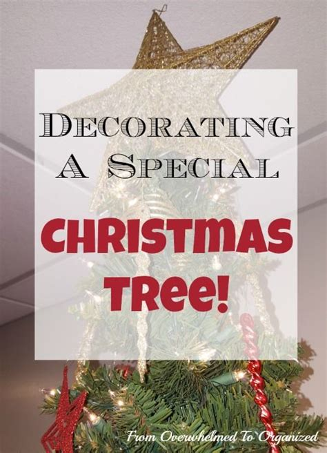 how to organize a christmas tree 1000 images about organizing on advent calendar decorations