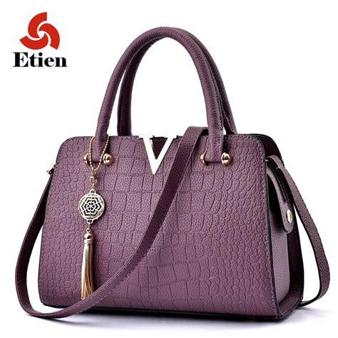 2018 Women Famous Brand Designer Luxury Pu Leather