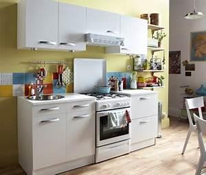 tout savoir sur l39amenagement d39une petite cuisine leroy With comment meubler un studio 6 petites cuisines mobalpa