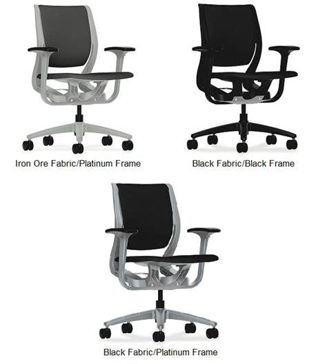 hon purpose mid back flexing task chair hrw101