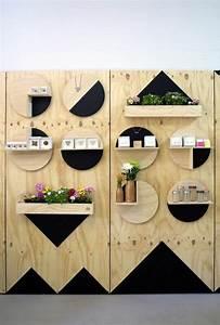 Holzmöbel Selber Bauen : holzregal bauen oder einfach kaufen verschiedene holzm bel modelle display ideas m bel ~ Orissabook.com Haus und Dekorationen