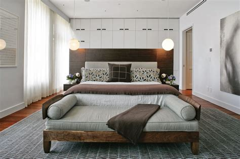 sofa at foot of bed 28 lovely foot of the bed ideas godfather style