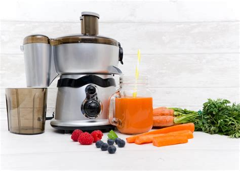 juicer buying guide juice minutes fast couple own making take body