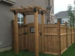 52 Best Fences, Gates & Stain Images On Pinterest