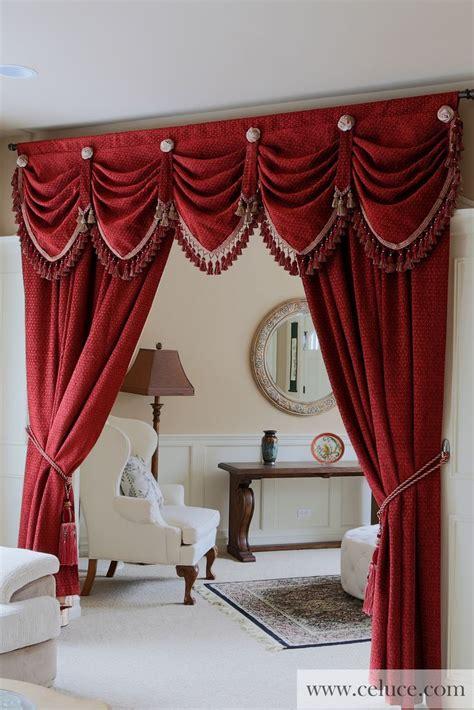 the 25 best valance curtains ideas on window