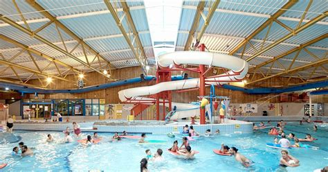 17 Top Kid-friendly Swimming Pools In The Uk