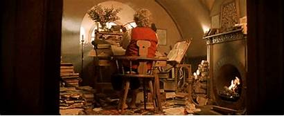 Ring Fellowship Rings Lord Bilbo Writing Film