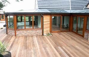 Comment Isoler Sol Pour Vérandas : votre v randa bois sur mesure avec le cr ateur verandas ~ Premium-room.com Idées de Décoration