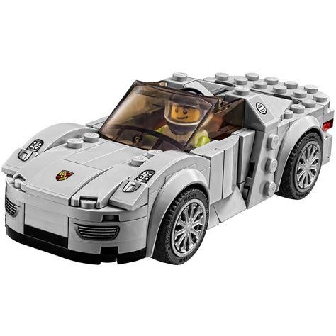 speed chions porsche 918 spyder 75910 speed porsche 918 spyder