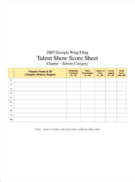 excel report card template exceltemplates