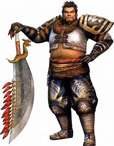 Dynasty Warriors Day #15: Least Favorite Costume