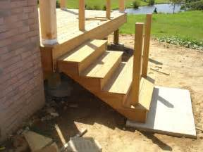 deck stair riser calculator video search engine at