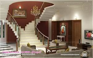 93 interior design for kerala house for middle class With interior design kerala house middle class