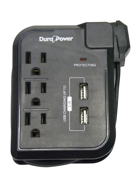 ls with usb ports and outlets la 3sc power outlet with usb ports shop your way online